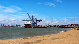 felixstowe port 2
