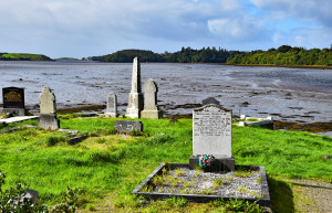 donegal abbey graveyard4