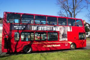 mary seleste bus