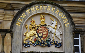 new theatre royal